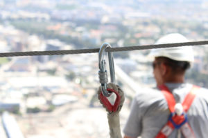 Do You Have the Right Harnesses and Do Your Construction Workers Know How to Use Them?