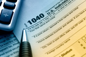 Do You Know Where Your Tax Records Are?