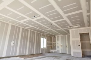 Simplifying the Job Site Supply List: What Do You Need to Hang Drywall?