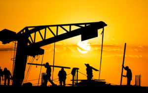 Another Hot Summer Is on Its Way: Are You Protecting Your Construction Crew?
